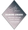 Diamonds Award logo