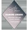 Diamonds Award logo
